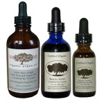 Argan Oil 3 Bottle Set